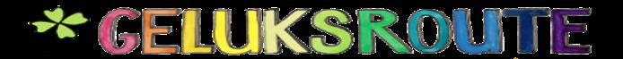 logo Geluksroute